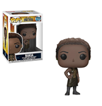 Black Panther Funko Pop 346509