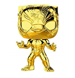 Black Panther Funko Pop 346510