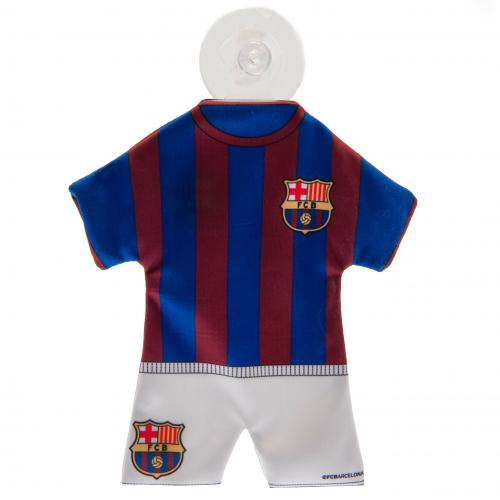F.C. Barcelona Mini Kit