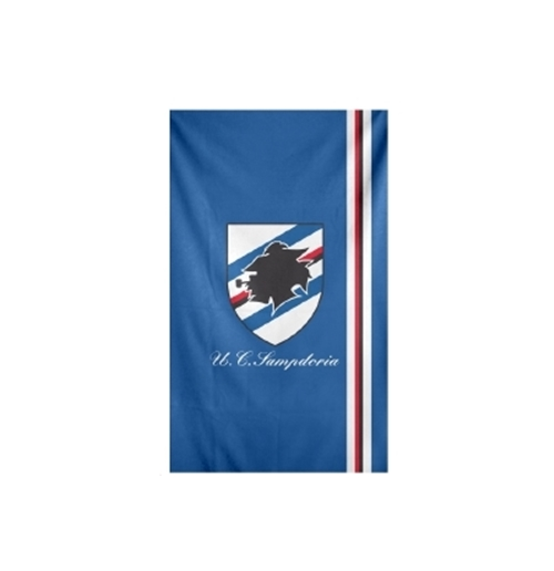 Sampdoria Beach Towel