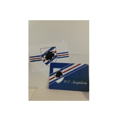 Sampdoria Bar towel 346630