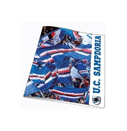 Sampdoria Notepad 346639