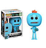 Rick and Morty Funko Pop 346858