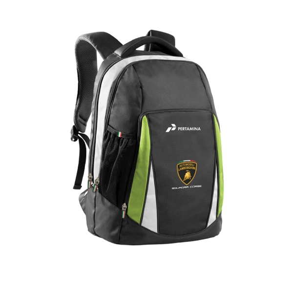 Lamborghini Backpack 346927