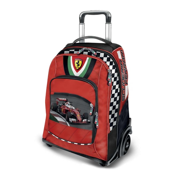 Ferrari  Luggage 346953