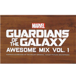 Guardians of the Galaxy Vinyl Record 347045