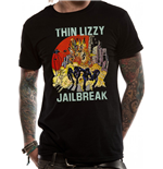 Thin Lizzy T-shirt 347130