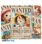 One Piece Mouse Pad 347154