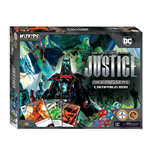 DC Comics Dice Masters Campaign Box Justice *English Version*