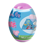 PEPPA PIG Maxi Creative Egg with Creative Accessories Set