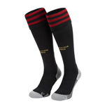 2019-2020 Man Utd Adidas Home Socks (Black)