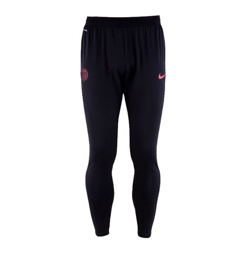 2019-2020 PSG Nike Strike Vaporknit Training Pants (Oil Grey)