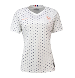 2019-2020 France Away Nike Womens Shirt