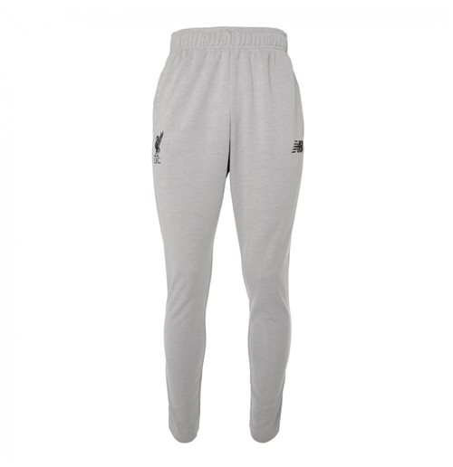 2019-2020 Liverpool Travel Pants (Grey)