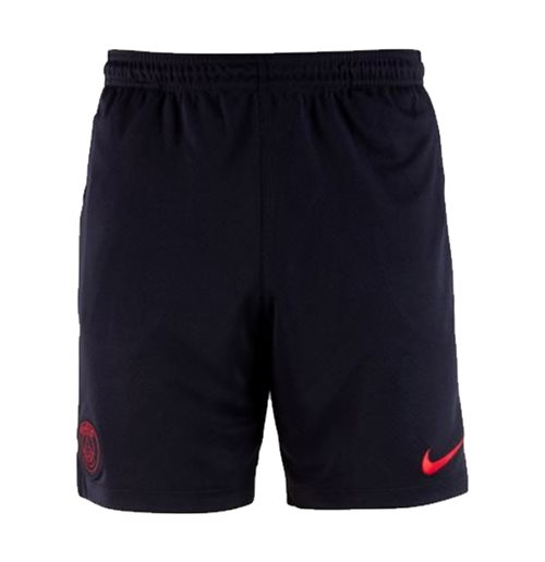 2019-2020 PSG Nike Strike Training Shorts (Oil Grey)