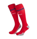 2019-2020 Atletico Madrid Nike Home Socks (Red)