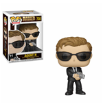 Men in Black 4 POP! Movies Vinyl Figure Agent H 9 cm