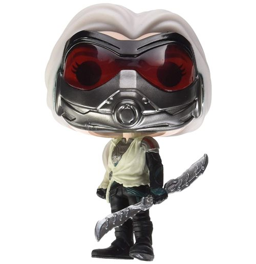 Ant-Man Funko Pop 347689