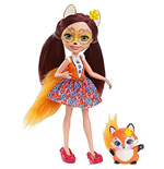 Enchantimals Doll 347694