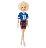 Barbie Doll 347696