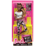Barbie Doll 347697