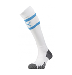 2019-2020 Olympique Marseille Home Puma Socks (White)