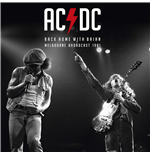 Vynil Ac/Dc - Back Home With Brian