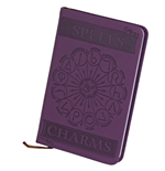 Harry Potter: Spells And Charms A6 Premium Notebook