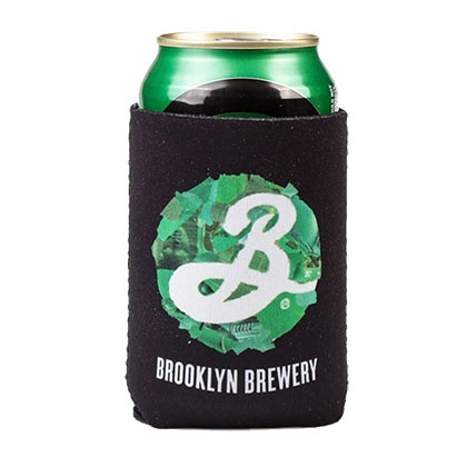 Brooklyn Lager Can Cooler