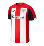 2019-2020 Athletic Bilbao Home Football Shirt