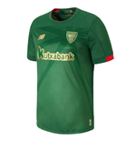 2019-2020 Athletic Bilbao Away Football Shirt
