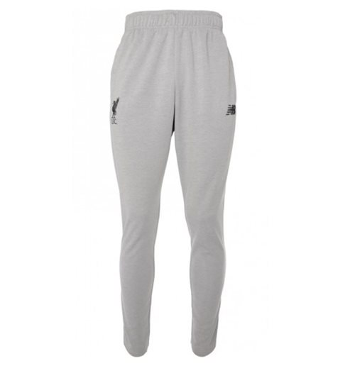 2019-2020 Liverpool Travel Pants (Silver Grey)