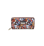 Disney - Lion King AOP Ladies Zip Around Wallet