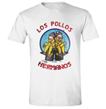 Breaking Bad T-shirt 348394