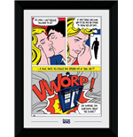 Doctor Who Print 348481