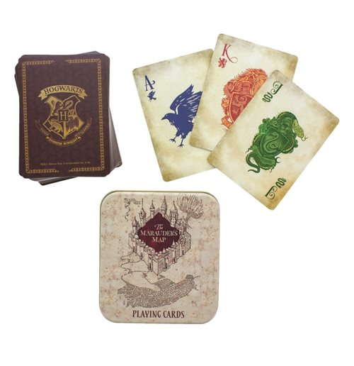 Harry Potter Cards 348485