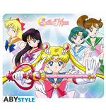 Sailor Moon Mouse Pad 348489