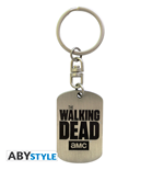 The Walking Dead Keychain 348493