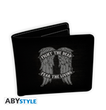 The Walking Dead Wallet 348495