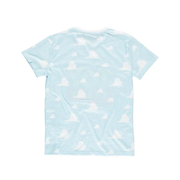 Toy Story - All Over Cloud T-Shirt