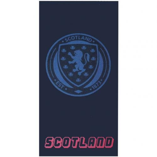 Scotland F.A. Towel