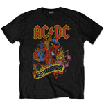 AC/DC Unisex Tee: Are You Ready