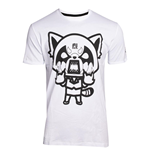 Aggretsuko - I Wanna Eat Men's T-shirt