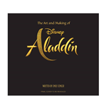 Aladdin Art Book The Art and Making of Aladdin