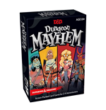 Dungeons & Dragons Card Game Dungeon Mayhem german