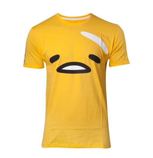 Gudetama, the Lazy Egg T-Shirt The Face