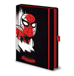 Spiderman Notebook 348791