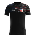 2019-2020 United States Away Concept Football Shirt