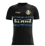 2019-2020 Inter Third Concept Football Shirt