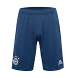 2019-2020 Bayern Munich Adidas Training Shorts (Night Marine)